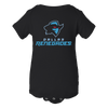 Dallas Renegades Baby Onesie