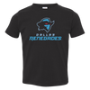 Dallas Renegades Toddler Logo T-Shirt