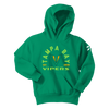 Tampa Bay Vipers Youth Est. 2020 Arch Pullover Hood
