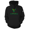Tampa Bay Vipers Logo Pullover Hood