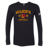 Los Angeles Wildcats Long Sleeve Themal