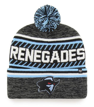 Dallas Renegades '47 Sideline Knit