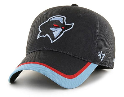 Dallas Renegades '47 Solo Sideline Player Hat