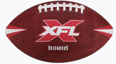 DC Defenders Authentic Game Football