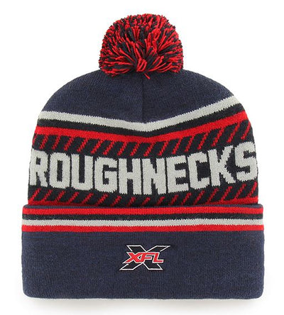 Houston Roughnecks '47 Sideline Knit