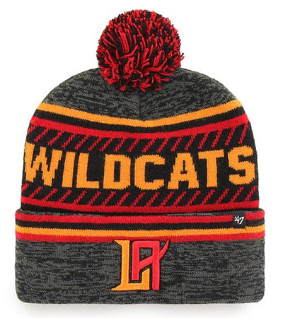 Los Angeles Wildcats '47 Sideline Knit