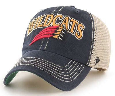 Los Angeles Wildcats '47 Tuscaloosa Clean Up Hat