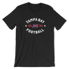 Tampa Bay Official XFL Arch Logo T-Shirt