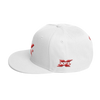 DC Defenders Official Snapback Hat