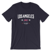 "Los Angeles ""The Future is Here"" Official XFL Football T-Shirt"