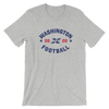 Washington, D.C. Official XFL 2020 T-Shirt