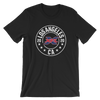 Los Angeles Official XFL Badge T-Shirt