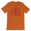 Los Angeles Wildcats Est. 2020 Arch T-Shirt