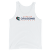 Seattle Dragons Football Tank Top