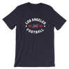 Los Angeles Official XFL Arch Logo T-Shirt