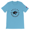 Dallas Renegades Est. 2020 Badge T-Shirt