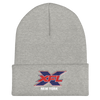 XFL New York Cuffed Beanie