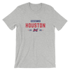 Property of Houston Official XFL T-Shirt