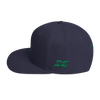 Seattle Dragons Official Snapback Hat