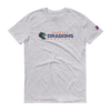 Seattle Dragons Football T-Shirt