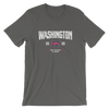 "Washington, D.C. ""The Future is Here"" Official XFL Football T-Shirt"