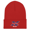 XFL Dallas Cuffed Beanie