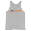 Los Angeles Wildcats Football Tank Top