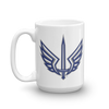 St. Louis BattleHawks Official Logo Coffee Mug