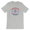 Washington, D.C. Official XFL Football T-Shirt