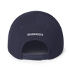 Houston Roughnecks Official Logo Snapback Hat