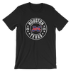 Houston Official XFL Badge T-Shirt
