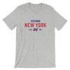 Property of New York Official XFL T-Shirt