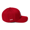 XFL Washington D.C. Structured Twill Hat