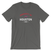 Houston Property of Official XFL T-Shirt