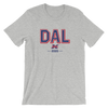 Dallas DAL Official XFL T-Shirt