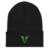 Tampa Bay Vipers Official Cuffed Beanie