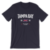 "Tampa Bay ""The Future is Here"" Official XFL Football T-Shirt"