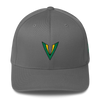 Tampa Bay Vipers Official Structured Twill Cap