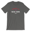 New York Property of Official XFL T-Shirt
