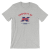 Official Property of XFL T-Shirt