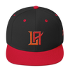 Los Angeles Wildcats Official Snapback Hat
