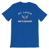 St. Louis BattleHawks Official Hometown T-Shirt