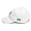 "Tampa Bay Vipers ""Secondary Logo"" Official Unstructured Hat"