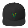 Tampa Bay Vipers Official Snapback Hat
