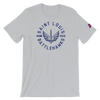 St. Louis BattleHawks Est. 2020 Badge T-Shirt