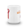 Los Angeles Wildcats Official Logo Coffee Mug