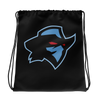 Dallas Renegades Official Logo Drawstring Bag