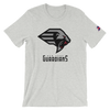 New York Guardians Official Team Logo T-Shirt