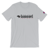 New York Guardians Football T-Shirt