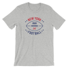 New York Official XFL Football T-Shirt